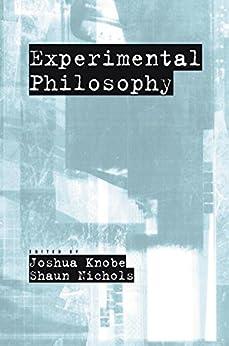 joshua knobe experimental philosophy pdf