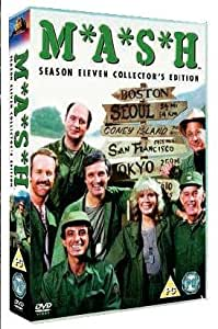 M*A*S*H - Season 11 (Collector's Edition) [DVD] [1982]