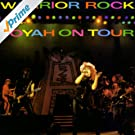 Warrior Rock - Toyah on Tour (Live)