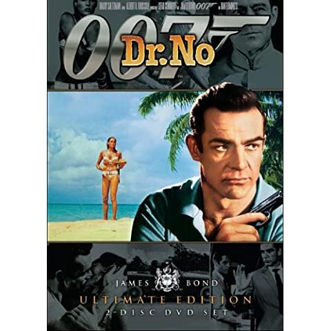 Dr No Ultimate Edition