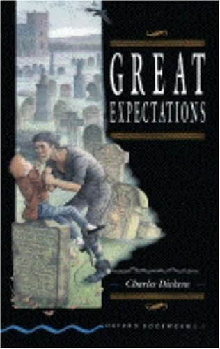Great Expectations (Oxford Bookworms S.)