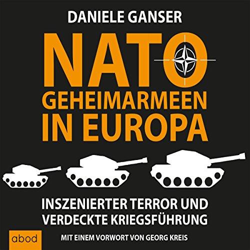 Verdeckte Audio (Nato-Geheimarmeen in Europa: Inszenierter Terror und verdeckte Kriegsführung)