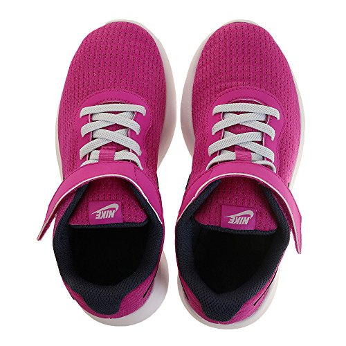 Nike Mädchen 844872-500 Trail Runnins Sneakers Violett