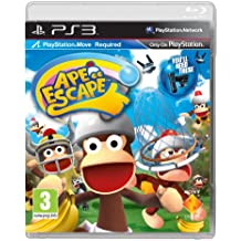 Ape Escape (jeu PS Move)