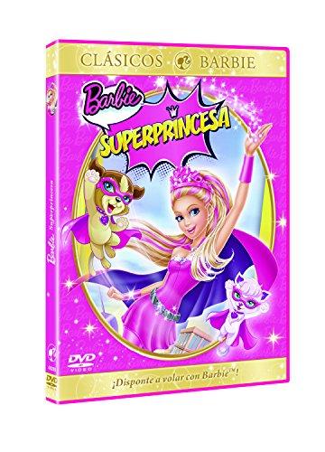 Preisvergleich Produktbild Barbie Súper Princesa