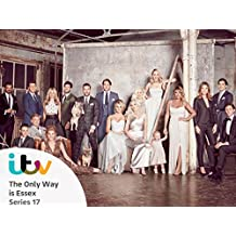 The Only Way Is Essex Series 17