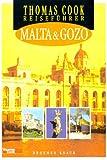 Thomas Cook Reiseführer, Malta & Gozo - Susie Boulton