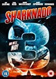 Sharknado 3: Oh Hell No! [DVD]