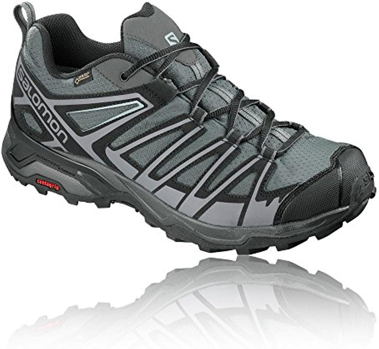 Salomon X Ultra 3 Prime GTX, Zapatillas de Senderismo para Hombre  -