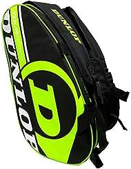 Dunlop - Borsa da paddle mod. Tour Intro, colore: giallo fluorescente