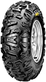 Cheng Shin Abuzz CU01 Tire - Front - 26x8x12 , Tire Size: 26x8x12, Position: Front, Rim Size: 12, Tire Type: ATV/UTV, Tire Construction: Bias, Tire Application: All-Terrain, Tire Ply: 6 TM166873G0 by Cheng Shin Tires