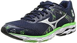 Mizuno Wave Inspire 10 – -Man Blue Size: 12