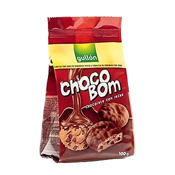 Chocobom gull n galletas...