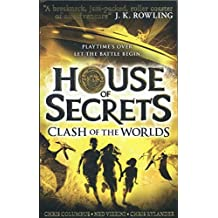 House of Secrets 3. Clash of the Worlds