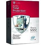 McAfee Total Protection 2015 - Software De Actualización, 3 Dispositivos