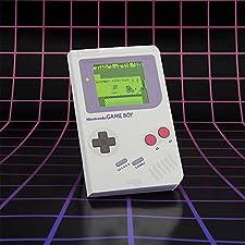 Nintendo Game Boy ordinateur portable