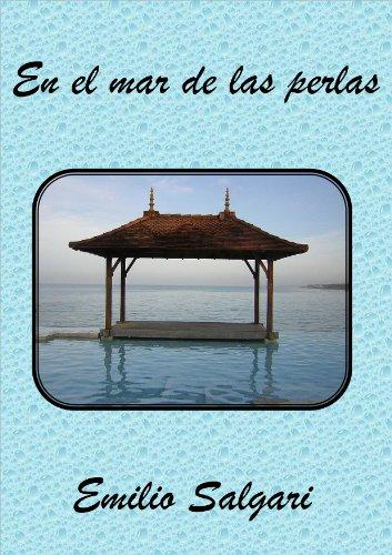 En el mar de las perlas por Emilio Salgari
