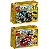LEGO Creator Creator Building Kit (143 Piece)