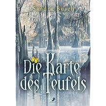 Die Karte des Teufels (German Edition)