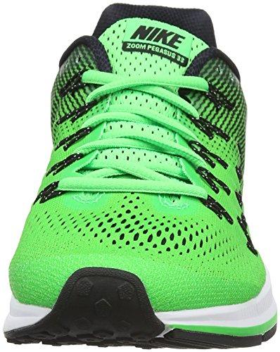 Nero Vert Verde Homme 33 Pegasus Entrainement zdenek Il Nike Corso Bianco Air wqavzXZ