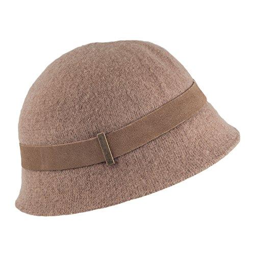 chapeau-cloche-kensie-vison-betmar-taille-unique