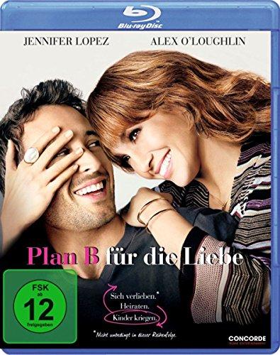 Plan B für die Liebe [Blu-ray]