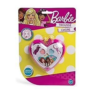 Grandes Juegos Neceser Corazón Barbie,, gg00540