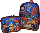 Nickelodeon Paw Patrol 16 Backpack With ...