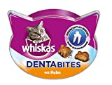 Whiskas Dentabites Katzensnack Huhn