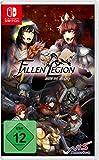 Fallen Legion: Rise of Glory SWITCH