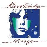 Klaus Schulze: Mirage (Remastered 2017) [Vinyl LP] (Vinyl)