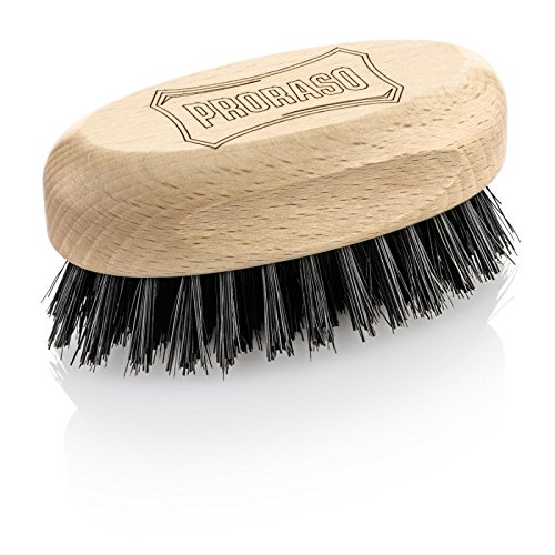 Proraso Old Style Moustache Brush by Proraso