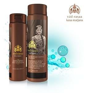 Ved Rasaa Kesa Marjana Nourishing Shampoo - 200ml