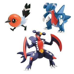 Bizak Pokémon - XY Pack Evolucion Mega-Garchomp, Fletchling y Gabite 30698538