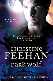 Dark Wolf (Dark Series Book 25) by [Feehan, Christine]