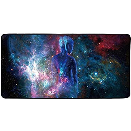 EONHUAYU Large Mouse Pad, Extended Gaming Mouse...