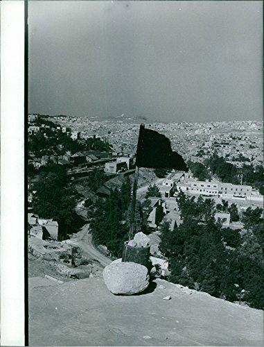 vintage-photo-of-unrest-in-jordan