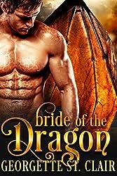 Bride Of The Dragon (English Edition)