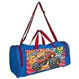 mc sporttas Blaze sporttas voor kinderen, 44 cm, blauw
