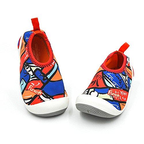 Rosa Médio E Bebê Menina Rosa Puschen Bebê Calçados De Vermelha Bebê Sapatos Escolha g87w00