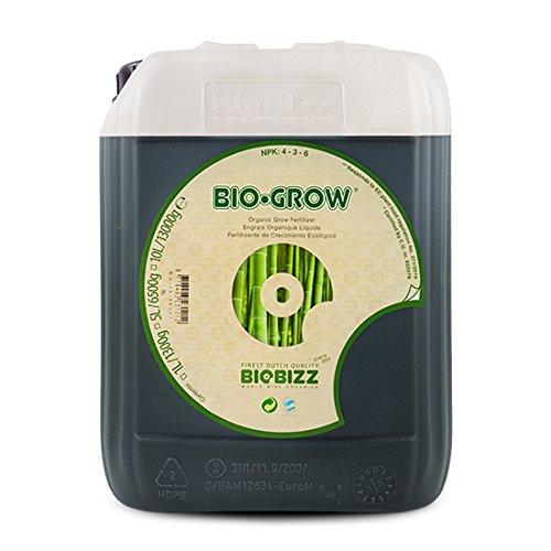 BioBizz 5L Bio-Grow Flüssigkeit