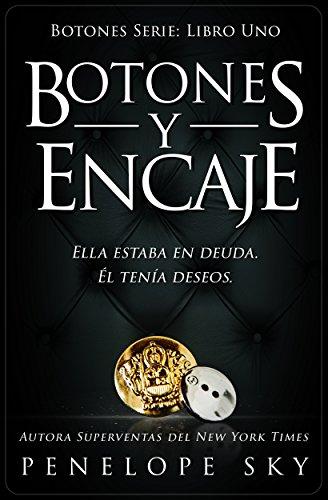 Botones y Encaje (Botones Serie nº 1)