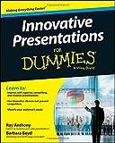 Innovative Presentations FD (For Dummies)
