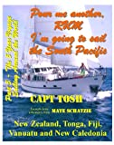 Image de Part 5 - Pour me another rum - I'm going to sail the South Pacific and visit New