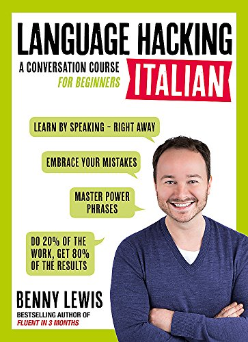 Language Hacking Italian (Teach Yourself Language Hackin)