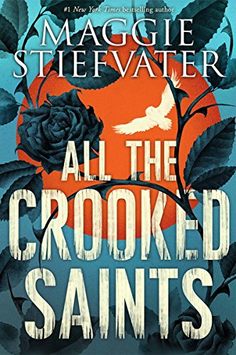 Preisvergleich Produktbild ALL THE CROOKED SAINTS