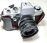35mm Film Cameras - Best Reviews Guide