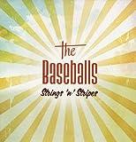 Strings 'N' Stripes [Vinyl LP]