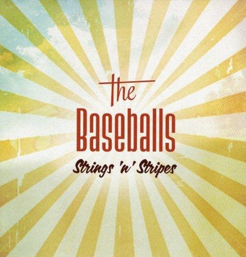 Preisvergleich Produktbild Strings 'N' Stripes [Vinyl LP]