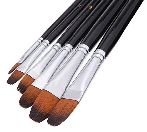 takestopr-set-6-pennelli-numeri-2-4-6-8-10-12-piatti-professionali-pittura-acrilica-olio-manico-in-l